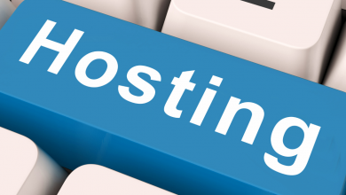 hosting-nedir