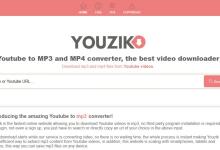 Youtube MP3 dönüştürücü